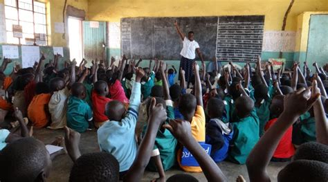 Primary education interventions in Malawi - HEART