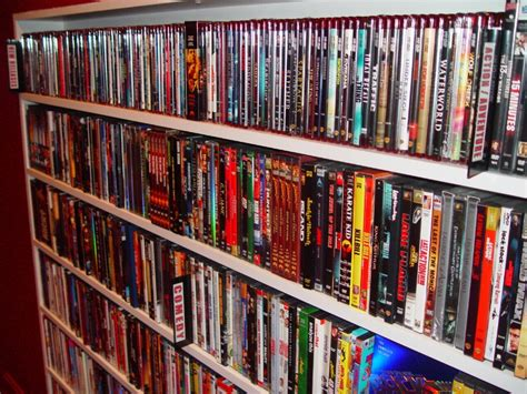 HD DVD Movie Collections - Page 2 - AVS Forum | Home