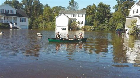 NWS: Rivers to rise this week - News - The Daily News